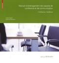 Burkhard Remmers et Guido Englich - Manuel d'aménagement des espaces de conférence et de communication.