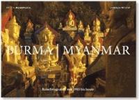 Burma / Myanmar.