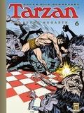 Burne Hogarth - Tarzan Tome 6 : .