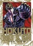 Buronson et Tetsuo Hara - Hokuto no Ken Tome 10 : .