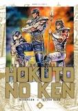 Buronson et Tetsuo Hara - Hokuto no Ken Tome 2 : .