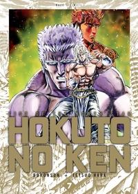 Buronson et Tetsuo Hara - Hokuto no Ken Tome 7 : .