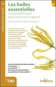 Buronzo alessandra Moro - n°36 Les huiles essentielles.