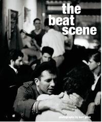 Burt Glinn et Jack Kerouac - The Beat Scene.