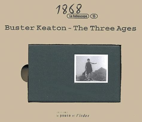 Buster Keaton - .