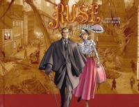 Butch Guice et Scott Beatty - Ruse Tome 3 : Apparences.