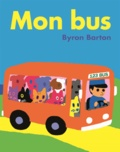 Byron Barton - Mon bus.