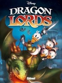 Byron Erickson et Giorgio Cavazzano - Dragon lords.