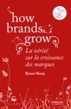 Byron Sharp - How brands grow ? - La vérité sur la croissance des supermarques.