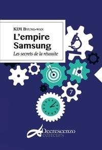 Galabria.be L'empire Samsung - Les secrets de la réussite Image