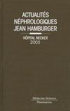 C Antignac et V d' Agati - Actualités néphrologiques Jean Hamburger - Hôpital Necker.