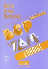 Deedr.fr Vente action marchande 2e professionnelle - Corrigé Image
