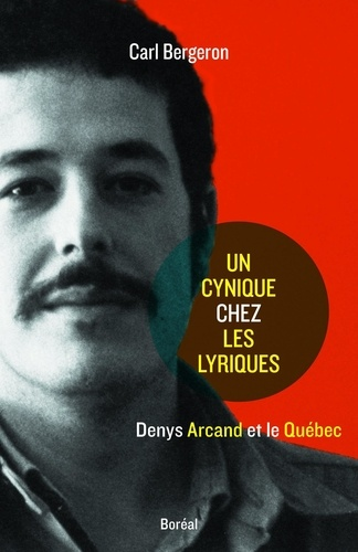 C Bergeron - Un cynique chez lyrique.