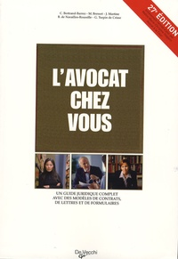 Lavocat chez vous - Le conseiller juridique pour tous.pdf