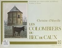 C. Bouhier et  Ministère de l'Éducation Natio - Les colombiers du Bec de Caux.