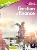C Bricard - Gestion et finance Tle STMG Tremplin.