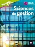 C Bricard - Sciences de gestion 1re STMG Tremplin.