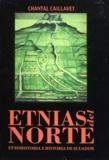 C Caillavet - Etnias del norte. etnohistoria e historia de cuador.