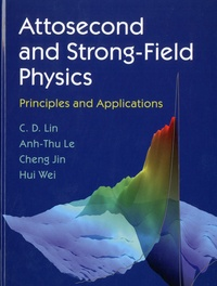 Deedr.fr Attosecond and Strong-Field Physics : Principles and Applications Image