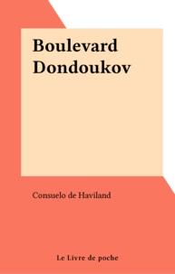 C de Haviland - Boulevard Dondoukov.