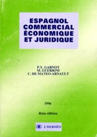 C de Mateo-Arnault et Pierre-Yves Garnot - .