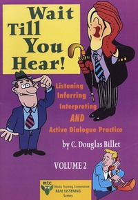 C-Douglas Billet - Wait Till You Hear ! - Volume 2.