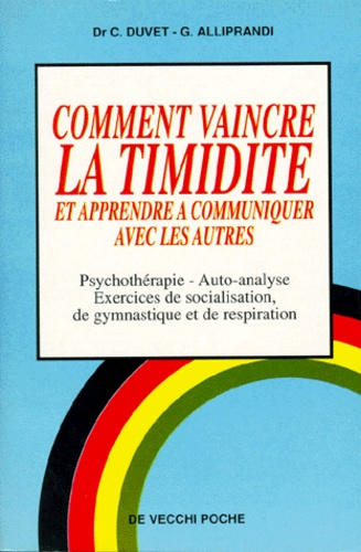 C Duvet et G Alliprandi - .