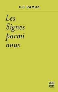 C.-F. Ramuz - Les signes parmi nous.