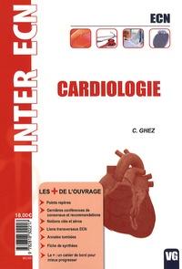 C. Ghez - Cardiologie - ECN.