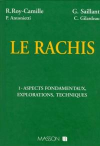 C Gilardeau et Raymond Roy-Camille - .