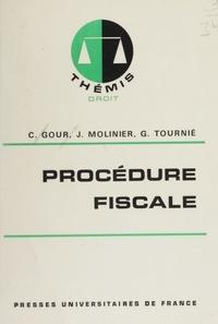 C Gour - Procédure fiscale.
