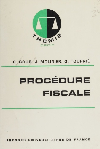Procédure fiscale