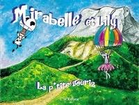 C.h.kalyce - Mirabelle et lily la p'tite souris.
