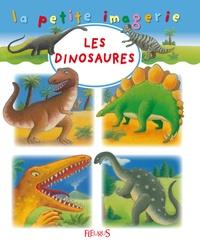 C Hublet et Christel Desmoinaux - Les dinosaures.