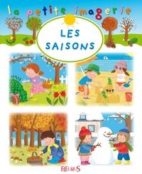 C Hublet et Catherine Ferrier - Les saisons.