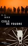 C-J Box - Ciels de foudre.