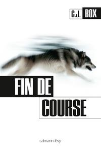 C.J. Box - Fin de course.