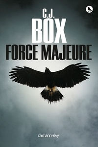 C-J Box - Force majeure.