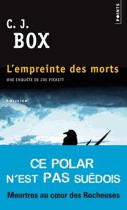 C-J Box - L'empreinte des morts.