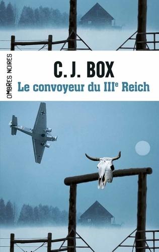 C-J Box - Le convoyeur du IIIe Reich.