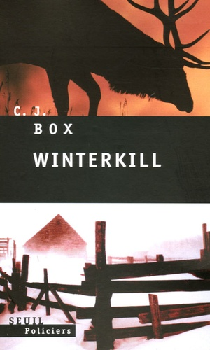 C-J Box - Winterkill.