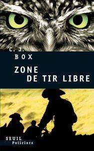 C-J Box - Zone de tir libre.