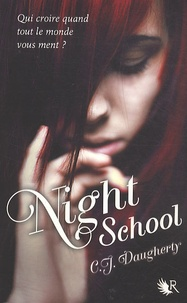 Ucareoutplacement.be Night School Tome 1 Image