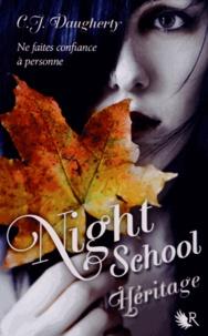 Histoiresdenlire.be Night School Tome 2 Image