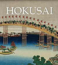 C.J. Holmes - Hokusai.