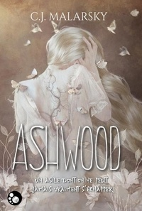 C. J. Malarsky - Ashwood.