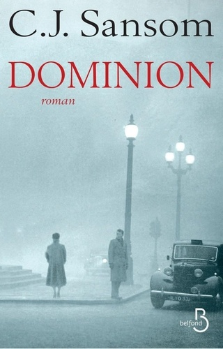 C-J Sansom - Dominion.