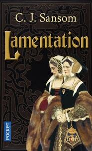 C-J Sansom - Lamentation.