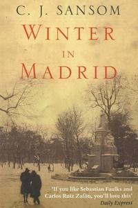 C-J Sansom - Winter in Madrid.