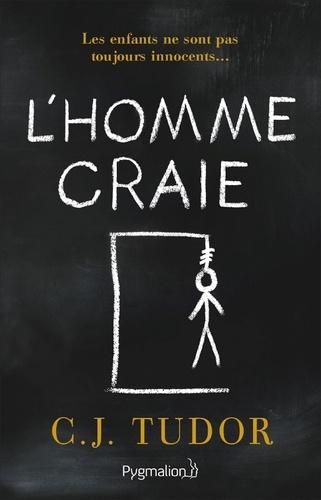 L'homme craie - Format ePub - 9782756421742 - 7,99 €